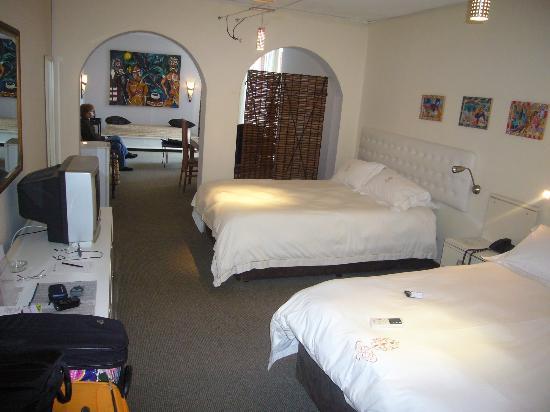 Summerstrand Hotel: Habitacion