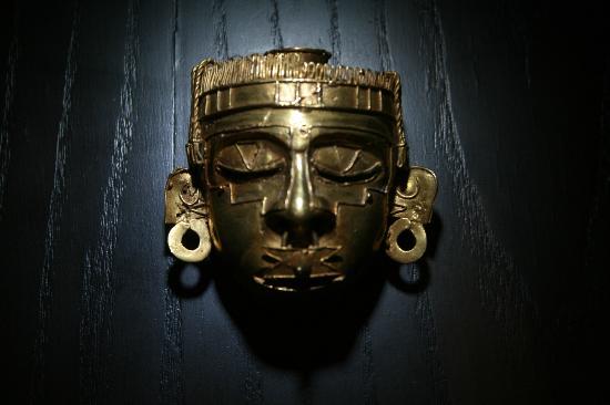 Museo de las Culturas de Oaxaca: Beeindruckende Kunstwerke