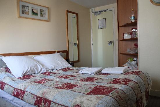 Hotel Marena: Наш номер.