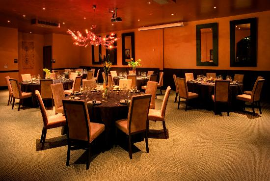 Le Mistral Banquet Room Picture Of
