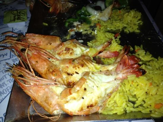 Ocean Basket - My Mall : Fresh tasting and great portions