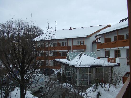 Hotel Tölzer Hof: INVIERNO