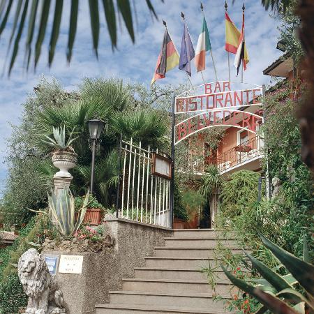 Hotel Belvedere: Welcome to Belvedere