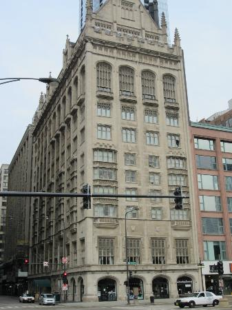 University Club of Chicago: University Club