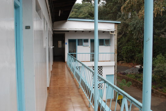 YMCA Nairobi (Central Branch): hostel