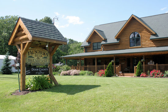 Photo of Tauschek'S B & B Log Home Plymouth