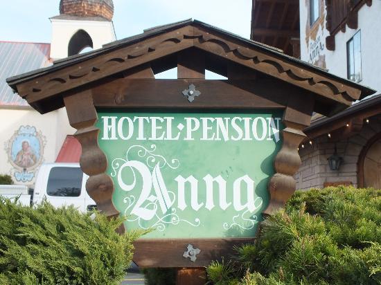 写真Hotel Pension Anna枚