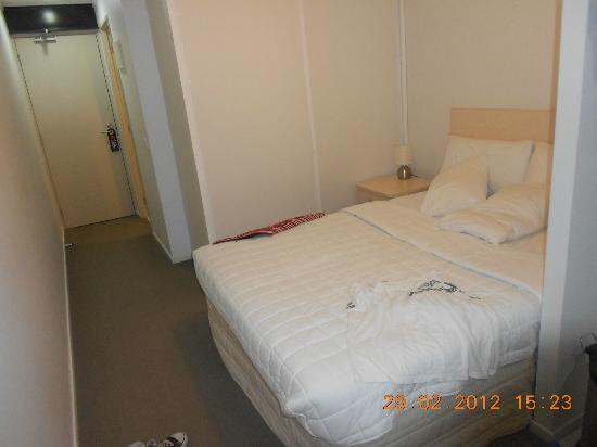 Waldorf Bankside Serviced Apartments: Room