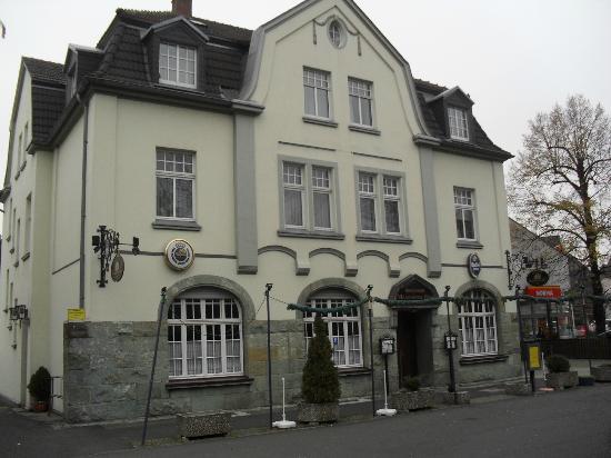 Brauhaus Manforter Hof
