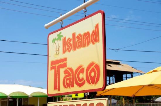 Island Taco In Waimea Kauai Picture Of Island Taco Waimea