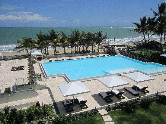 Millennium Resort & Spa: Cabarete Piscina