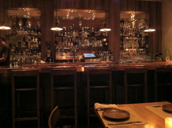 Cotogna: bar