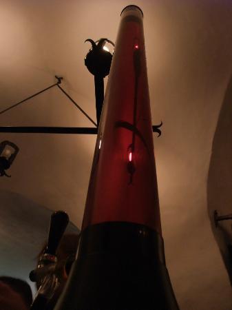 Põrgu : Beer tower