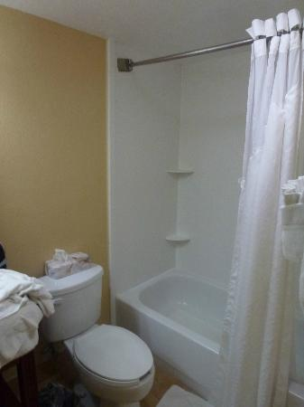 Holiday Inn Express Cocoa Beach: Room2
