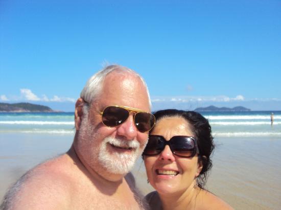 Lopes Mendes Beach: Playa Lopes Mendez