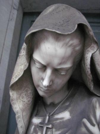 Cimitero Monumentale di Staglieno : 7
