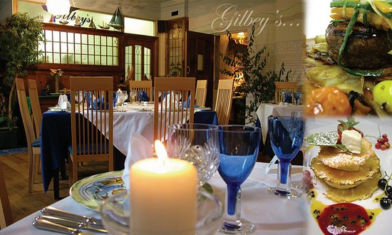 Gilbey's Restaurant