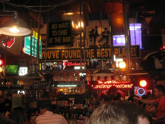 Haines City Restaurants