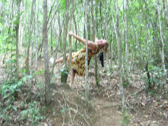 Caete, MG: na trilha sem fim