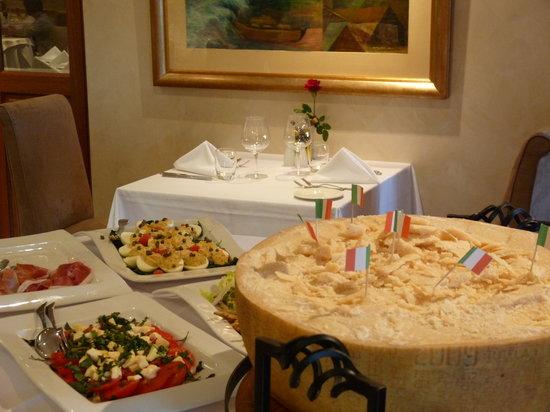 Maurizio Restaurant: ...creating everlasting memories...