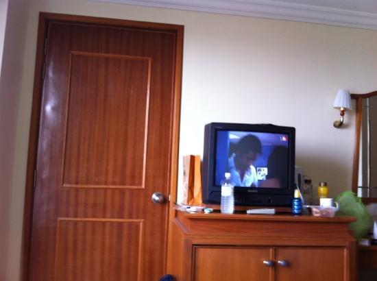 Bayview Hotel Georgetown Penang: room