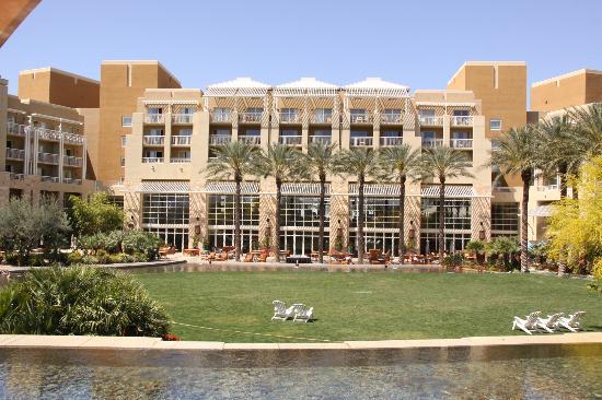 Jw Marriott Desert Ridge Spa Deals