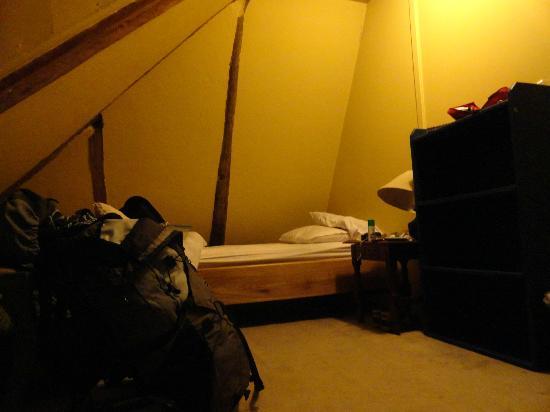 Posada Del Maple: habitacion individual