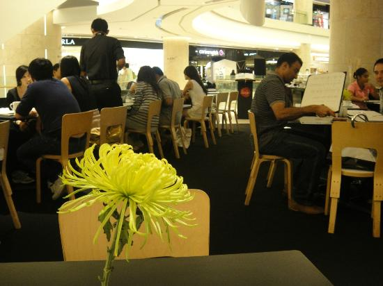 The Marmalade Pantry: Jam-packed