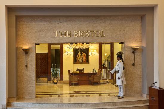 The Bristol Hotel: The Bristol