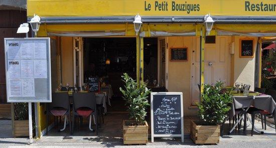 Le Petit Bouzigues