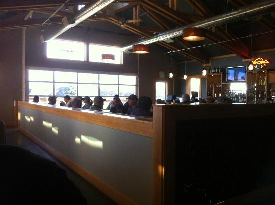 Homestead Golf & Country Club: The Reserve Restaurant & Lounge at Homestead Golf & CC