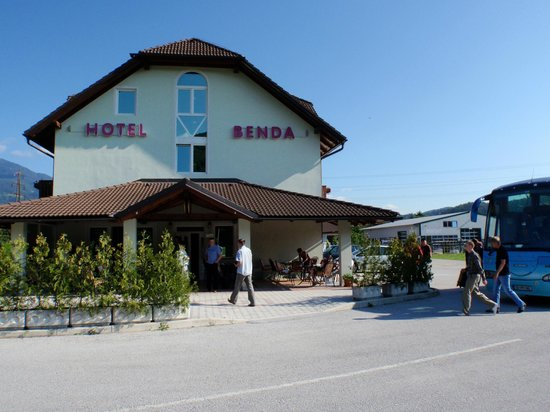 Benda Hotel