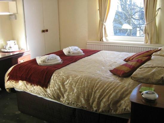 Netherdale Guest House: Netherdale Accommodation