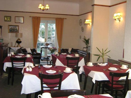 Netherdale Guest House: Netherdale Dining Room