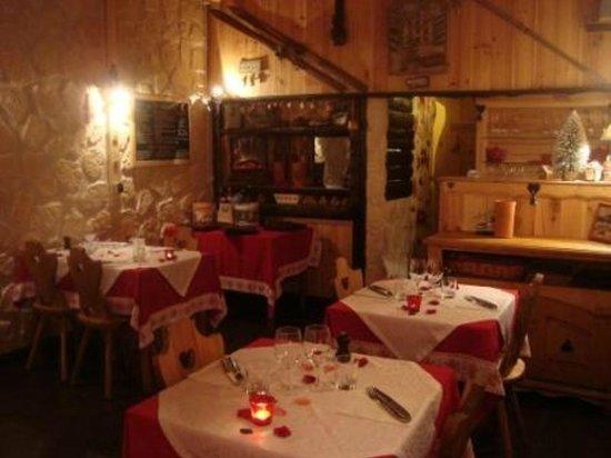 Montgenevre, Francja: La Cloche