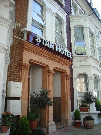 Star Hotel B&B: Star Hotel
