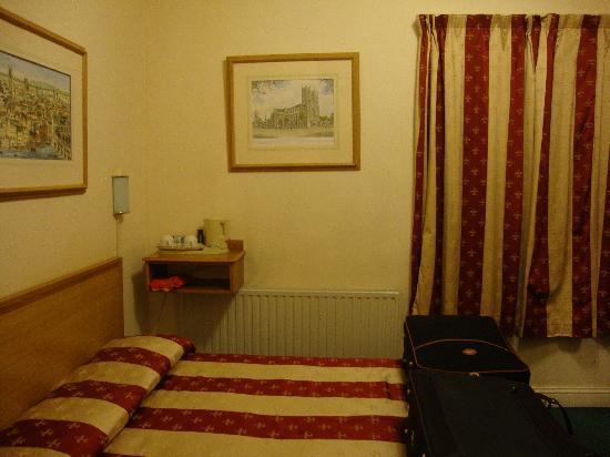 Star Hotel B&B: Doppelzimmer