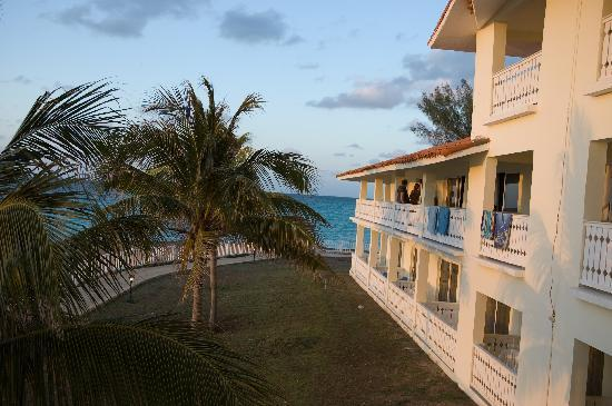 Naviti Varadero: The quiet end of the complex
