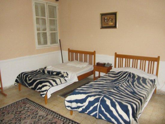 Hotel Yacoub