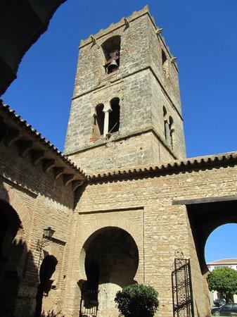 Huelva, Spain: Iglesia