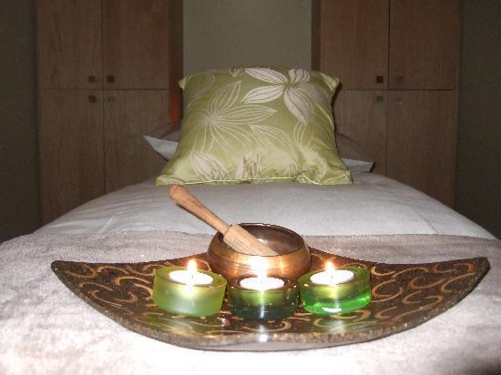 The Secret Retreat Day Spa: Holistic massages
