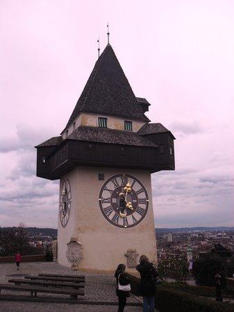 Грац, Австрия: Graz