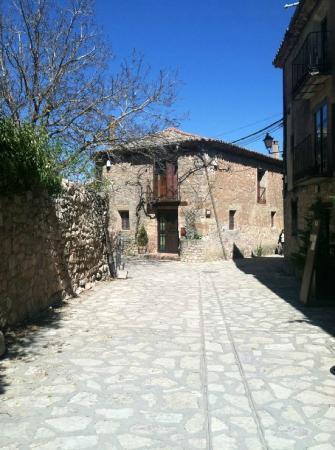 La Ceramica: Street view
