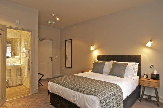 No.5 Bridge Street: Rooms