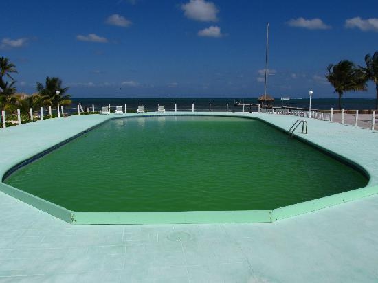Royal Caribbean Resort Pool