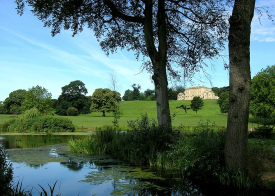 Cusworth Hall and Park