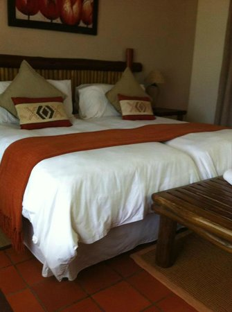 Emdoneni Lodge: Beautiful room
