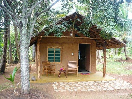 Nuga Eden Villa Tangalle: Eco villa