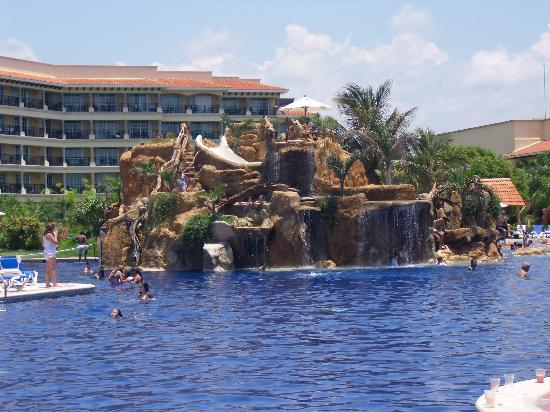 El Cid Spa And Beach Resort Mayan Riviera