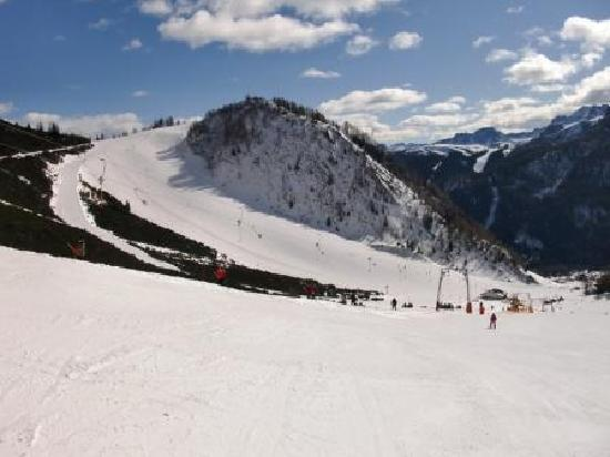 Hotel Bel Mont : Broke-Back Mountain
